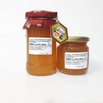 Apilarnil cu miere